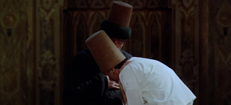 Mevlevi Mevlevi Dervishes - Maulawi Dervishes - Ecstatic Dances Of The Whirling and Howling Dervishes Of Turkey and Syria