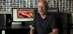 Samsara producer Mark Magidson talks about the differences between Samsara and Baraka