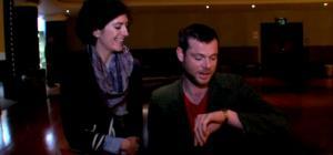 Reactions to Samsara after London 4k Screening