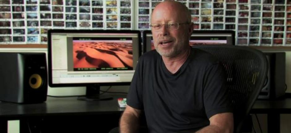 Samsara producer Mark Magidson talks about the differences between Samsara and Baraka